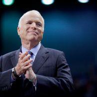 5 цитат великого друга України Джона Маккейна