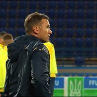 Україна vs.Чехія в Лізі націй: як збірна готується до матчу в Харкові