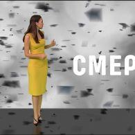 Природні катаклізми: Україна страждає від буревіїв, гроз та посухи