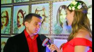 Тимофій Нагорний прокоментував третій шлюб Лілії Подкопаєвої