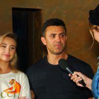 Николай Тищенко признался, в ком видит конкурента на «Танцах со звездами»