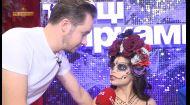Залаштунки 10 ефіру Танців з зірками з Артемом Гагаріним