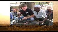 Мир наизнанку 3 сезон 4 выпуск. Африка. Масаи