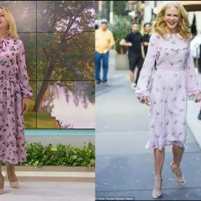 Як одягнутися в стилі акторки Ніколь Кідман – стильний Сніданок