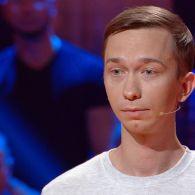 Смирнов Денис из Санкт-Петербурга. Рассмеши комика 15 сезон 4 выпуск
