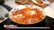 Готовим шакшуку – ближневосточный сытный завтрак выходного дня