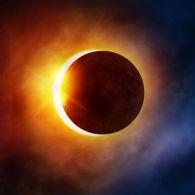 Сонячне затемнення 11 серпня 2018: що воно віщує і на які сфери життя впливає