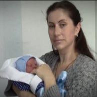 Киевлянка не дала взятку на роды и осталась инвалидом, пытаясь доказать врачебную ошибку