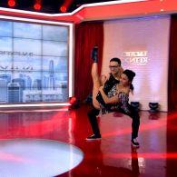 Игорь Ласточкин и Илона Гвоздева рассказали, какой ценой завоевали победу в «Танцах со звездами»