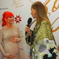 Светлана Тарабарова поделилась подробностями о беременности