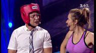 Як порвати з чинною чемпіонкою світу з боїв без правил. Жіночий квартал