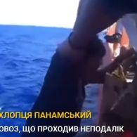 Як рятували підлітка, який 49 днів жив без їжі і води на плоту у відкритому океані