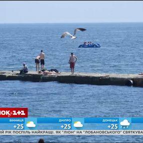 Журналістка Олена Квітка розказала про пляжний сезон в Одесі цього року