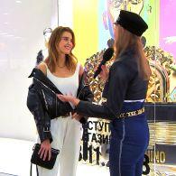 Супермодель Наталья Гоций стала телеведущей и рассказала секреты красоты