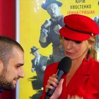 Иван Шаран рассказал о съемках в «Шляхетних Волоцюгах»
