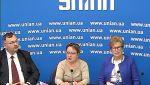"""ІХ Международная Пасхальная ассамблея """"Духовность объединяет Украину"""""""