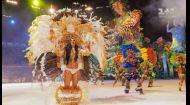 Мир наизнанку 10 сезон 1 выпуск. Бразилия. Фестиваль Бой Бэй Бумба и индейские обычаи