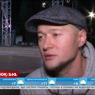 У Києві відбудеться вистава Burning Doors на захист Сенцова