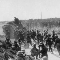 Рівно століття тому завершилася Перша світова війна