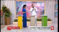 Ростислав Валихновский: как защитить организм от бактерий