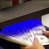 Гривны, доллары, евро - знаете ли вы, как отличить настоящие - от поддельных?