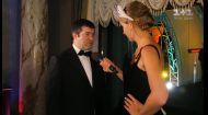 Екс-голова Державної фіскальної служби Роман Насіров на віденському балу заявив, що іде в Президенти
