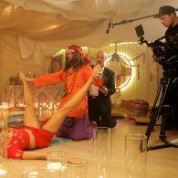 Секс-гуру Дзидзьо, съемки «Свингеров» и самые горячие премьеры