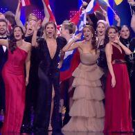 Порядок виступу фіналістів Євробачення-2018