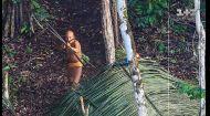 Поиски неконтактного племени в амазонских джунглях