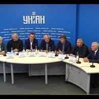 Презентація громадської спілки «Діячів фізичної культури та спорту України»