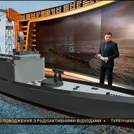 """Чи з'являться американські фрегати, типу """"Олівер Газард Пері"""" в Україні?"""