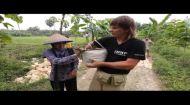 Мир наизнанку 5 сезон 9 выпуск. Индонезия. Человек-дерево