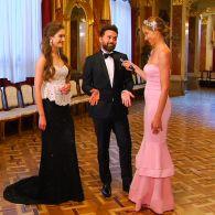 Тимур Мирошниченко рассказал об опыте присутствия на родах