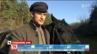 Канал «1+1» снимает исторический фильм «Черный ворон»