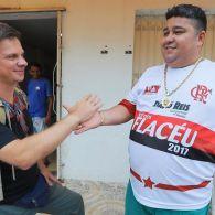 Криминальный район Манауса и наркоторговля. Мир наизнанку. Бразилия