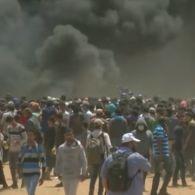 У Єрусалимі палестино-ізраїльський конфлікт вибухнув з новою силою