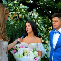 Анастасия Кожевникова вышла замуж и покинула группу «Виа Гра»