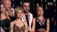 Шоу результатів: 8 тиждень - Танці з зірками. 5 сезон
