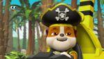 Морський патруль: Щенята-пірати мчать на порятунок