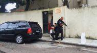 Пошуки наркобарона і керівника однієї з фавел Ріо-де-Жанейро