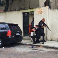 Поиски наркобарона и главы одной из фавел Рио-де-Жанейро