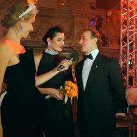 """Миллионер и спонсор партии """"Свобода"""" рассказал, зачем устроил венский бал во Львове"""
