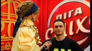 Шоумен Ігор Ласточкін згадав своє танцювальне минуле