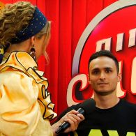 Шоумен Игорь Ласточкин вспомнил свое танцевальное прошлое