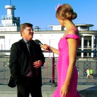 Вице-премьер Павел Розенко рассказал, как ездил на Каннский кинофестиваль за государственный счет