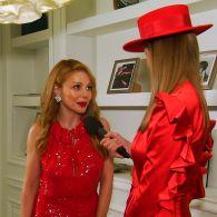 Тина Кароль рассказала о личном опыте создания одежды и курьезах во время тура «Интонации»