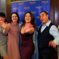 Звезды сделали шокирующие признания на парфюмерной вечеринке Unice