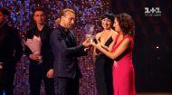 Переможці церемонії VIVA! Найкрасивіші 2018 – Оля Полякова та Олег Винник