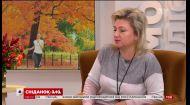 У студії Сніданку власниця манчкінів Ольга Сурженко та її улюбленці