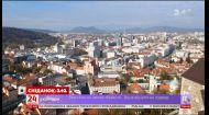 Мой путеводитель. Словения. Любляна - местная крепость и дегустация вина